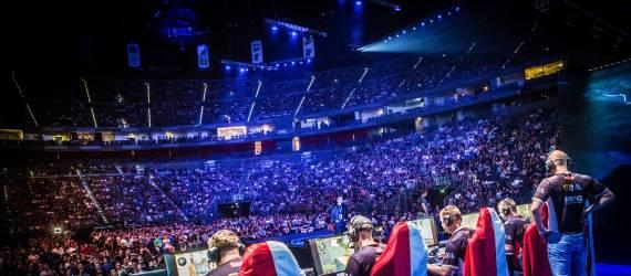 E-Sports Juga akan Masuk Koni? Ini kata Kemenpora