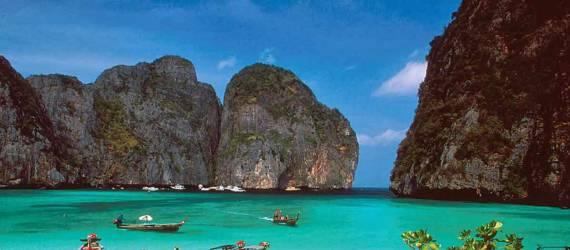 15 Pantai Menakjubkan di Dunia Versi Lonely Planet 2018