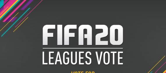 Berikan Suaramu, Agar Liga Indonesia Ada di Gim FIFA!