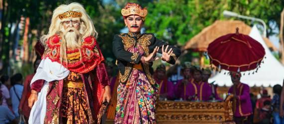 Peringkat 2 Ragam Bahasa: Indonesia Plural