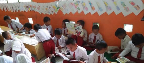 Memajukan Sekolah dengan Pendampingan Plan Do See
