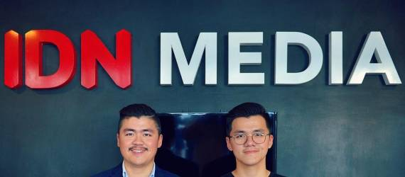 Startup Lokal 'IDN Media' Raih Pendanaan Seri C dari EV Growth, True Digital & LINE Ventures