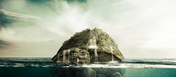Mitologi, Kisah & Kepercayaan Kuno Tentang Gempa Bumi di Indonesia