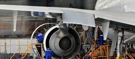 Perusahaan Perbaikan Pesawat Indonesia Bakal Ekspansi Ke Australia dan Timur Tengah