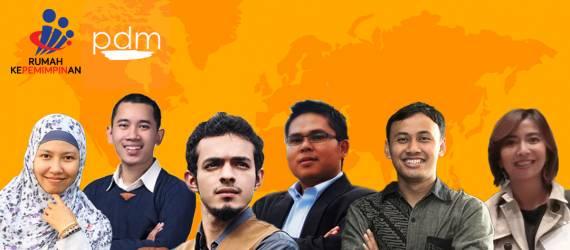 Teori Bubur Panas, Membangun Indonesia dari Pinggir