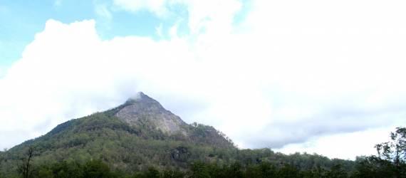 5 Hal Menarik Gunung Timau, Lokasi Observatorium Antariksa Terbesar di Asia Tenggara