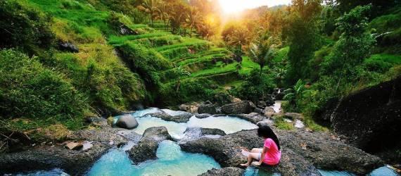 Pengunjung Tidak Perlu Takut Tersesat, WiFi Gratis Akan Hadir di Area Gunung Kidul
