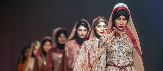 Ini 5 Desainer Muslimah Indonesia yang Menginspirasi