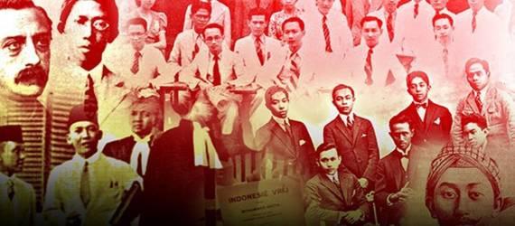 Bangkitlah Indonesia, Bangkitlah Anak Bangsa!