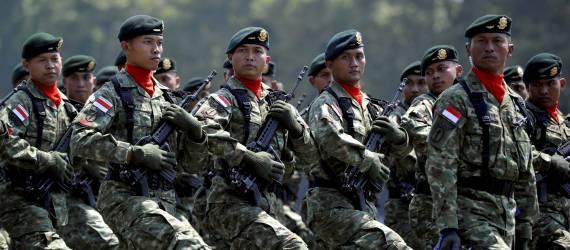 Negara Terkuat di Dunia 2018: Peringkat Asia Tenggara