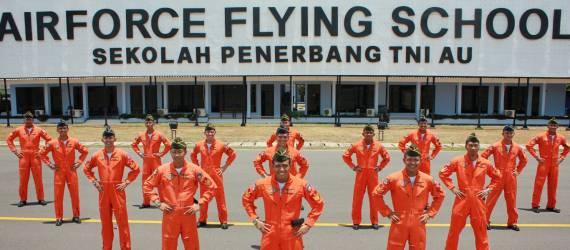Mahasiswa Penerbangan se-Indonesia Ikuti Aero Leadership Camp di Jogja