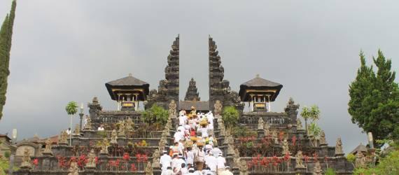 Kuatnya Ikatan Budaya Bali dan India Diartikulasikan di New Delhi