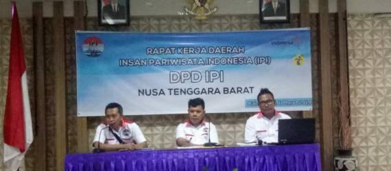 Insan Pariwisata NTB Menggagas Destinasi Wisata Edukasi Khusus Mutiara Lombok