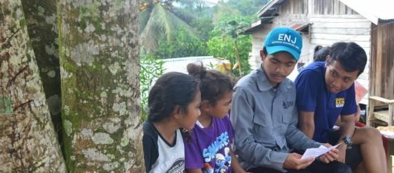 Indonesia di Ujung Utara