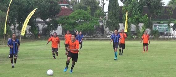 Ajang pembuktian jago kapuk dalam opening Perseko Cup