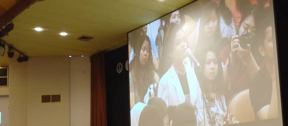 UK Petra Surabaya: Menengok Bagaimana Insan Komunikasi Seharusnya Bersikap Menjelang Pesta Demokrasi