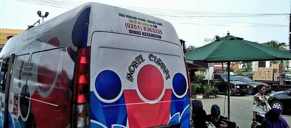 Pemerintah Bogor Terbukti Peduli Kesehatan Masyarakatnya dengan Tersedianya Layanan Ini