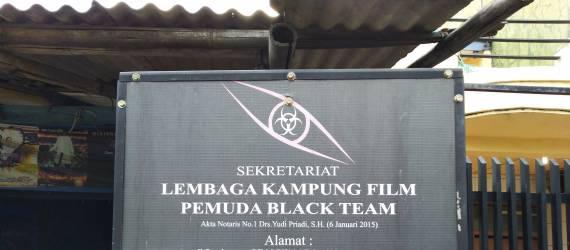 Black Team, Kampung Film, dan Hollywood-nya Indonesia