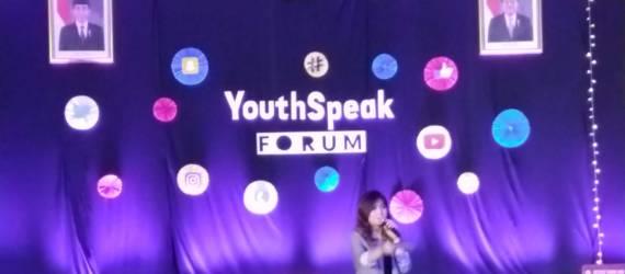 YouthSpeak Forum: Tips Menjaga Etika di Media Sosial