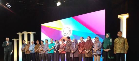 Inilah 15 Kandidat Juara PNS Inspiratif 2018!