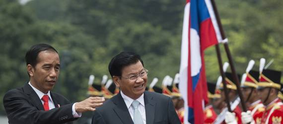 Kerjasama Bilateral, Indonesia Siap Ekspor Pesawat dan Alutsista ke Laos