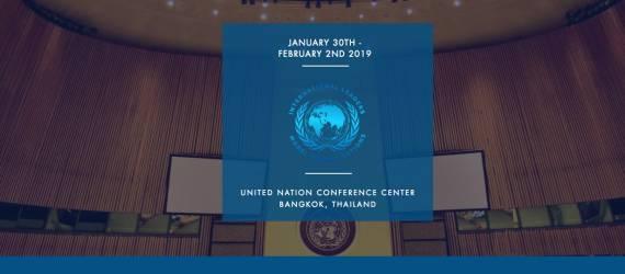 Mahasiswa Makassar Ini Akan Wakili Indonesia di Konferensi PBB