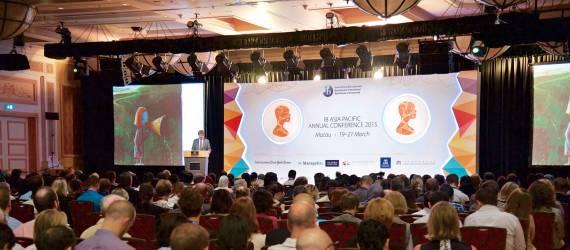 Indonesia Sambut 3 Event Internasional di 2018