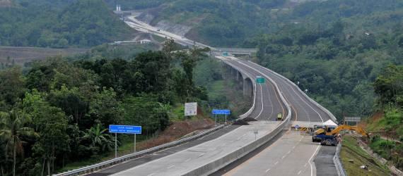 Tol Yogyakarta - Solo Akan Permudah Akses Bandara Kulon Progo