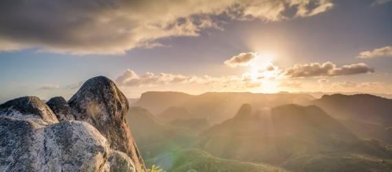 Sunset di Bali? Coba Nikmati Sunrise-nya!