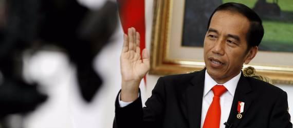 Presiden Jokowi Masuk Daftar 50 Muslim Berpengaruh Di Dunia