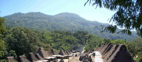 Selain Wae Rebo, NTT Juga Punya Kampung Adat yang Sudah Ada Sejak Zaman Purba