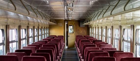 Bus Buatan Karoseri Indonesia Laris di Negara Ini