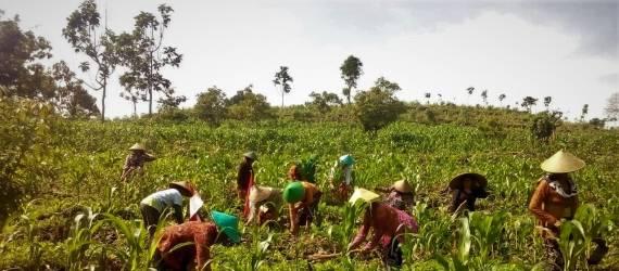 Para Kartini dari Jawa Tengah Ini akan Terus Suarakan Kelestarian Bumi