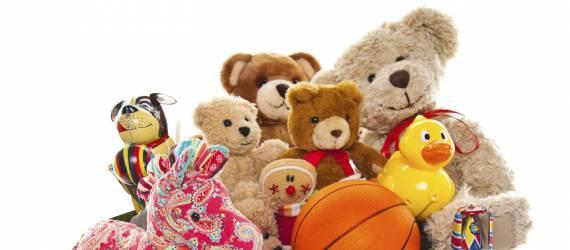 """Mainan """"Made In Indonesia"""" Dipamerkan di Toys Fair di Jerman."""