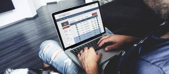 Startup Teknologi Finansial 'KoinWorks' Disuntik Hampir Rp2 triliun oleh Modal Ventura AS