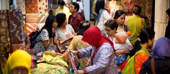 Konsumen Indonesia Merupakan yang Paling Optimis Sedunia
