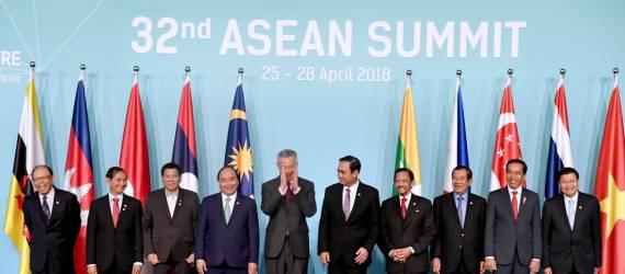 KTT ASEAN, Demi Kemajuan Peradaban Bangsa Indonesia