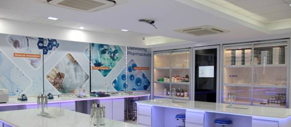 Universitas Indonesia Luncurkan Laboratorium Pusat Penelitian Bioteknologi Pertama di Indonesia