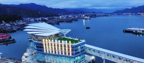 Menyambut Pelabuhan Sibolga yang Lebih Luas