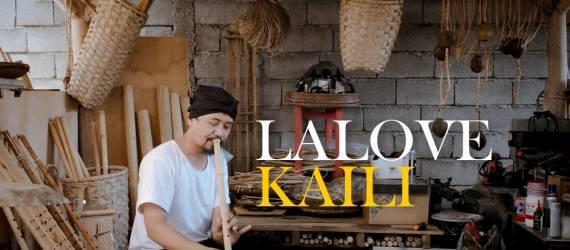 Lalove, Alat Musik Tiup Tradisional Suku Kaili di Sulawesi Tengah