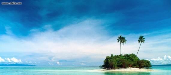 Mengenal Fakta-fakta Menarik tentang Pulau-pulau di Indonesia