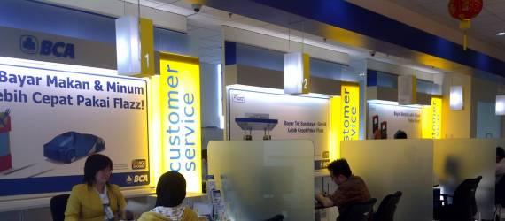 Inilah Daftar 10 Bank Terbaik di Indonesia versi Forbes