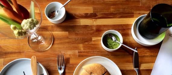 Pakai Bahan Lokal, Restoran di Bali Masuk 25 Besar Restoran Terbaik Asia 2018