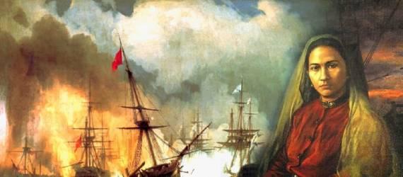 Ternyata Inilah Perempuan Pertama Indonesia yang Menjadi Laksamana dan Memimpin Armada Terkuat se-Asia Tenggara
