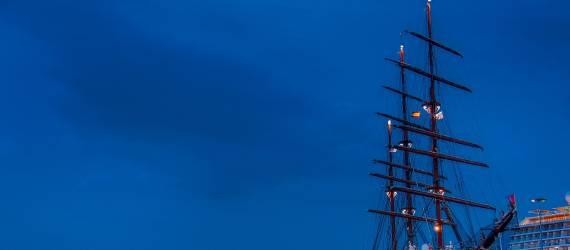 Pandu Kapal Asal Indonesia, Diakui Dunia