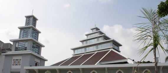 Kampus Ini Menjadi Tuan Rumah Konferensi Perguruan Tinggi Islam se-Asia