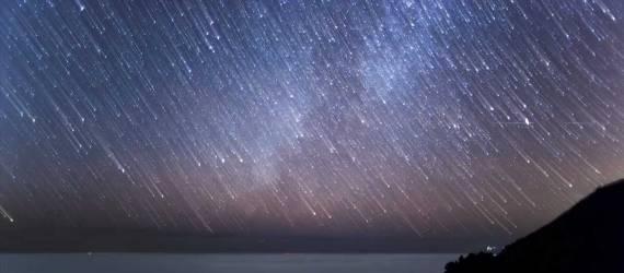 Whoaah! Hujan Meteor juga Hiasi Langit Indonesia saat Gerhana Bulan Besok