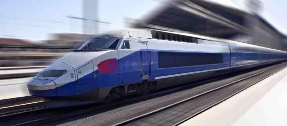 Mimpi-mimpi Besar Bangsa Lewat Kereta Cepat