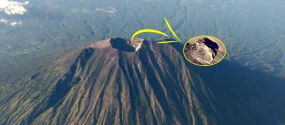 Aktivitas Gunung Agung Menurun, Kementerian Pariwisata Mengambil Langkah Promosi
