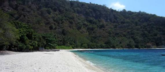 Siapa Sangka, Quran Tertua di Asia Tenggara Tersimpan di Salah Satu Pulau di NTT